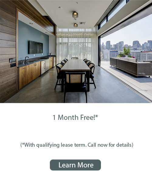 Two Months Free!